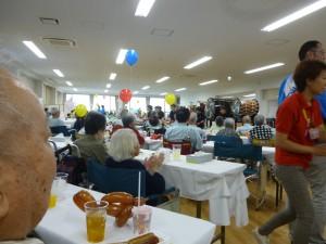 聖ヶ丘病院夏祭り