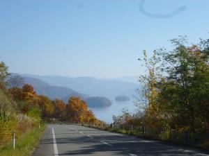 秋の外出ツアー♪