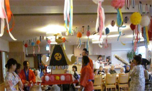 ㊗夏祭り㊗