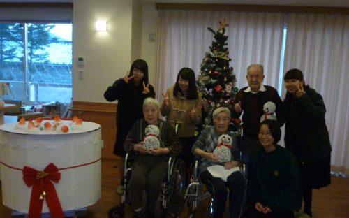 ☆クリスマス イベント☆