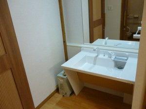 1洗面台1